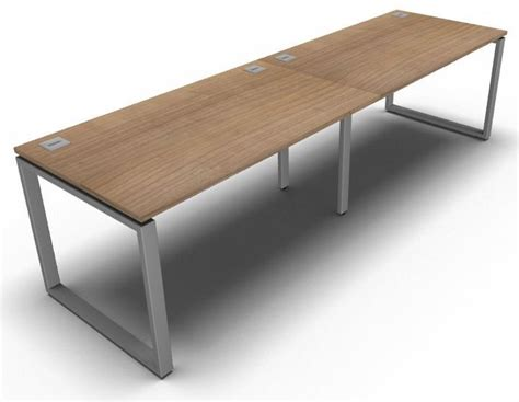 side bench side by side bench desk with sliding tops avalon plus