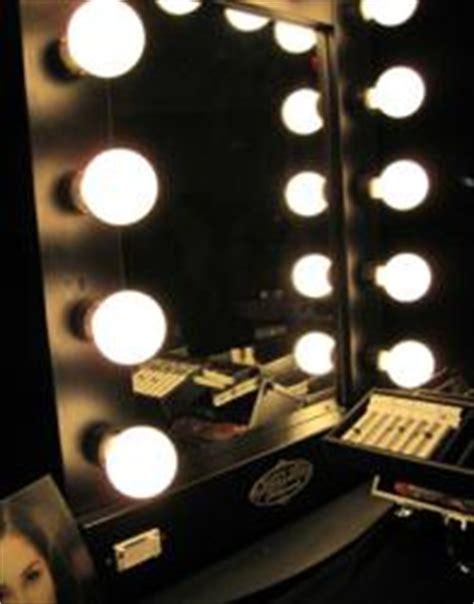 backstage makeup mirror with lights vanity sets the backstage for genart s