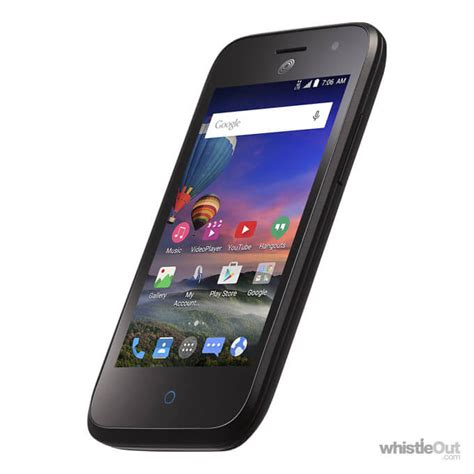 Android Zte Phone Images zte citrine lte prices compare the best plans from 1 carriers android authority