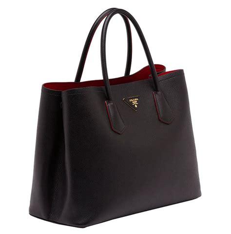 New Handbags by The New Must Prada Saffiano Cuir Bag Bags N