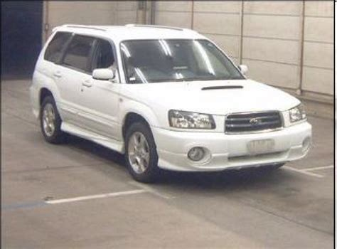 subaru forester 2003 for sale subaru forester xt 2003 used for sale