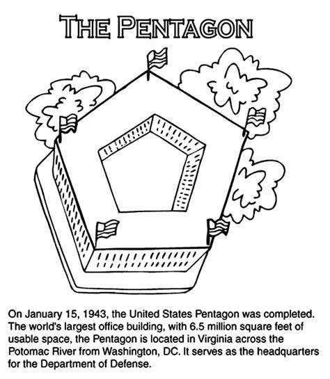Pentagon Coloring Page Pentagon Coloring Page Crayola Com by Pentagon Coloring Page