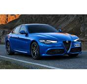Alfa Romeo Giulia Veloce 2016 Wallpapers And HD Images