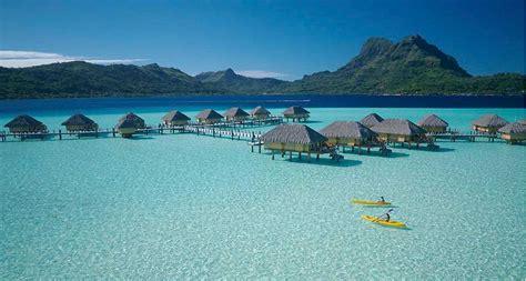 best honeymoon packages bora bora pearl resort spa best honeymoons tahiti