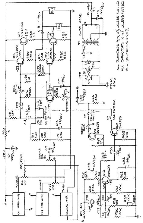 Gretsch 1959 Country Gentleman Wiring Diagram