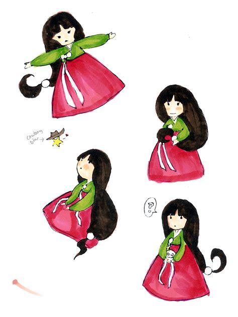 anime korea download south korea chibi by alebireo on deviantart