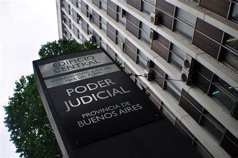 escala salarial poder judicial provincia de buenos aires 2016 el sistema judicial tiene 200 de sobrepoblaci 243 n