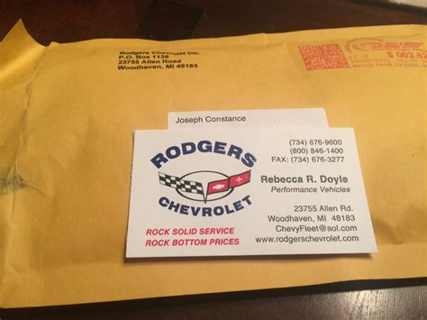 becky rodgers chevrolet thanks for the gift becky maureen at rodgers chevrolet