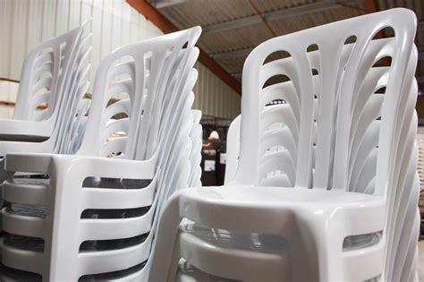 Location chaise miami empilable Landes & Pays Basque   Loreba