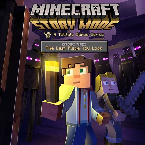 ps3 themes minecraft story mode car 225 tula minecraft story mode episode 3 the last place