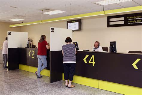 oficinas bankia granada bankia lanza las oficinas 225 giles para atender al cliente