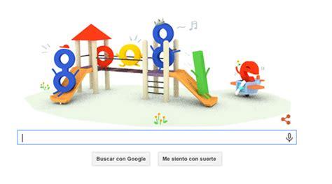 doodle dia de hoy dedica doodle de hoy obvio al d 237 a ni 241 o chilango