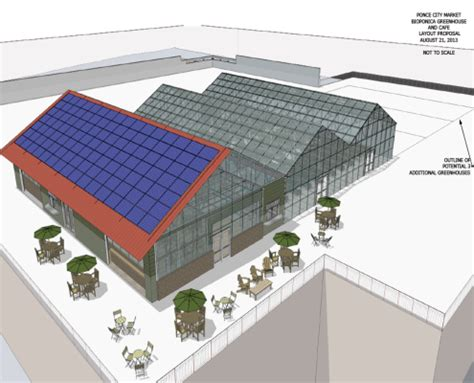 Greenhouse Layout Electronic City | commercial aquaponics projects commercial aquaponics plans