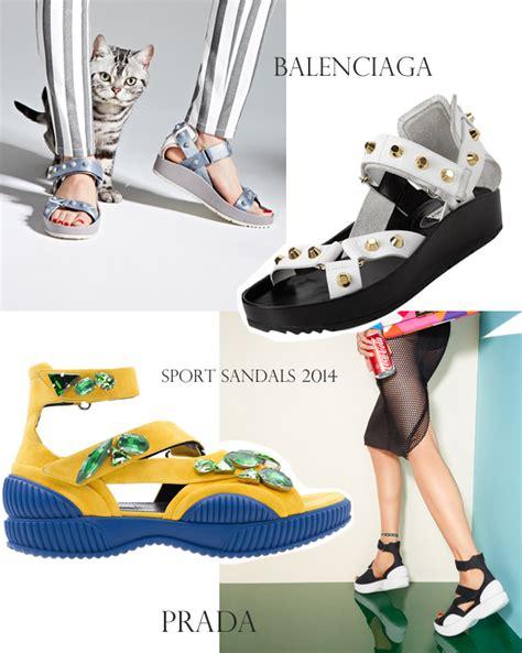 Sporty Sandal diy embellished sporty baja sandals spiky tevas