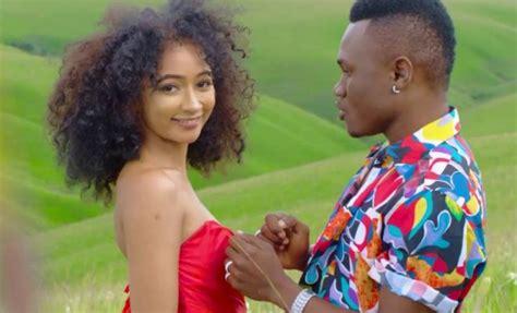 Mbosso Tamu Mp4 Download