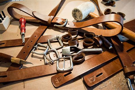 Handcrafted Leather Goods - design files brookes hyde s handcrafted goods