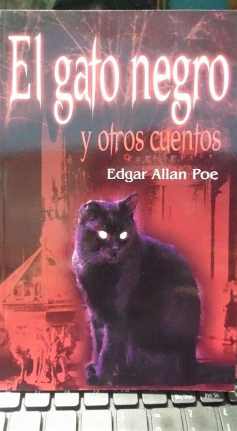 el gato negro y 8466655719 el gato negro y otros cuentos edgar allan poe usado origin 230 00 en mercado libre
