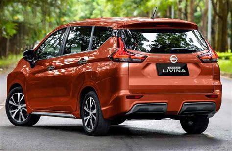 Nissan Serena 2019 by Hari Ini Nissan Luncurkan New Grand Livina 2019 Dan Serena