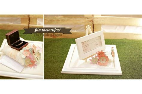 Kotak Perhiasan Mahar Ring Box Murah 218 best images about hantaran ideas on wood tray cheque and wedding