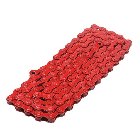 colored bike chains buy wholesale colored bicycle chains from china