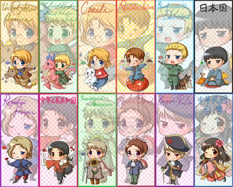 hetalia axis powers ilii00ezy axis powers hetalia
