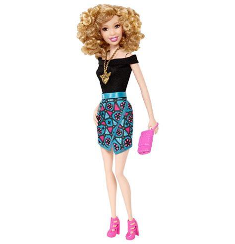 New Found Fashionista by I Dolls Fashionista Desiree Headsculpt