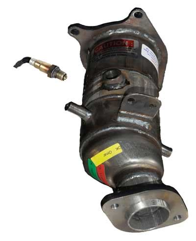 ford taurus discount catalytic converters