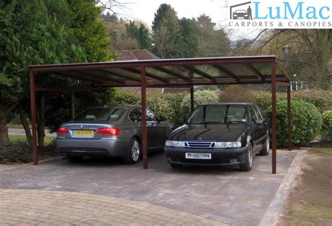 Car Port Canopies by Freestanding Carport Carports And Canopies