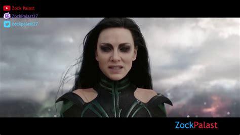 film thor deutsch thor 3 ragnarok trailer quot marvel action movie quot 2017 kino