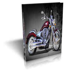 Motorcycle Service Manuals