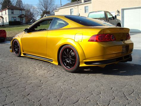 2002 Acura RSX Type S for Sale, modified rsx   JohnyWheels