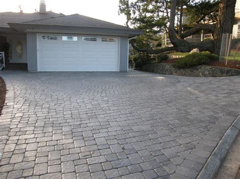 Floor And Decor Phoenix Az Interlock Paver Driveway Contemporary Landscape