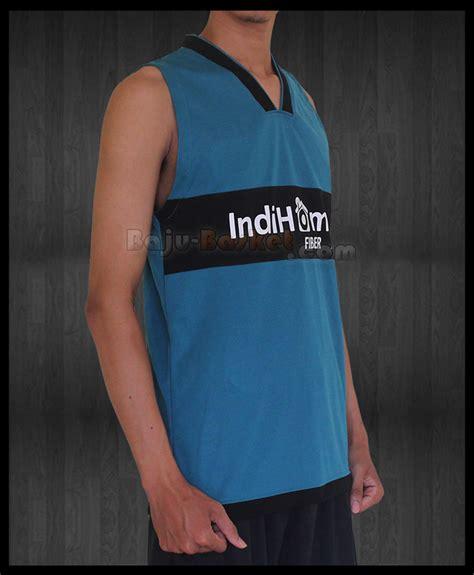 Buat Baju Basket seragam basket indihome bekasi jb 25