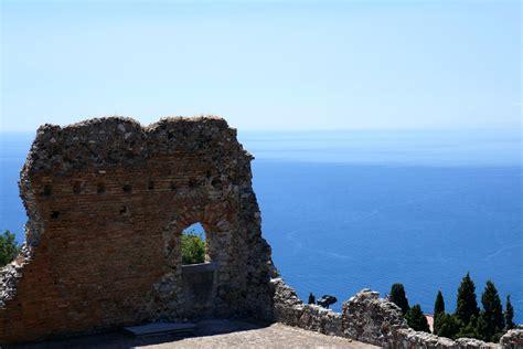 En Mettre Plein La Vue by La Sicile En 5 Jours Itin 233 Raire Conseill 233 Pour S En