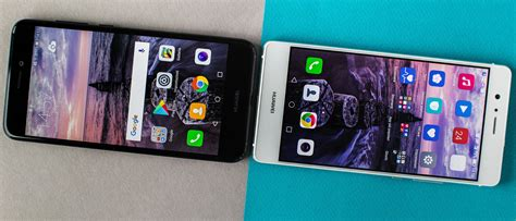 p8 lite 2017 android community huawei p8 lite 2017 vs huawei p9 lite the clash of two mid range devices androidpit