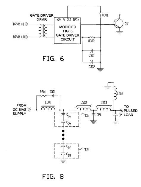 capacitor discharging techniques high voltage magnetic pulse generator using capacitor discharge technique 28 images patent