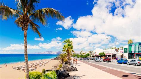 best resorts in lanzarote a guide to resort in lanzarote costas