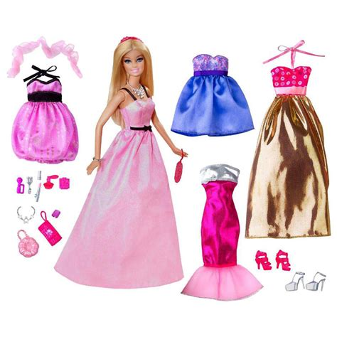 fashion doll playset childrens fashion doll playset with accessories