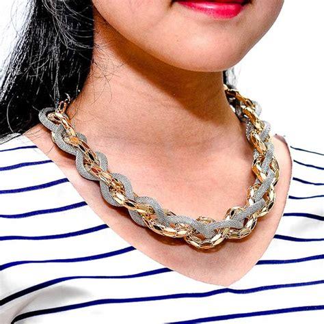 Kalung Import 23 kalung wanita atau necklace barang import terbaik page 2