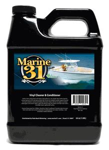 boat vinyl cleaner conditioner marine 31 vinyl cleaner conditioner marine vinyl protectant