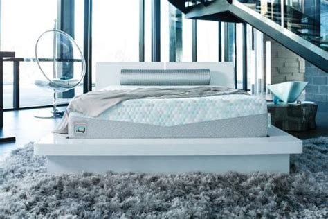 Iq Mattress by Self Adjusting Simmons Comforpedic Iq Mattress Works While