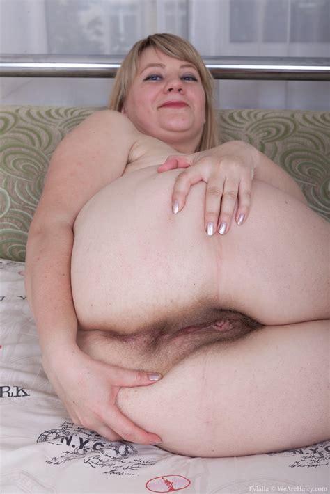 Evlalia Masturbates In Bed With Her Dildo