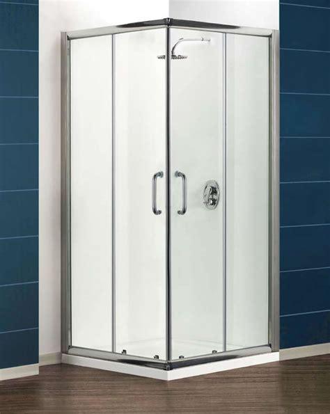 Corner Entry Shower Doors Vantage Corner Entry Shower Enclosure