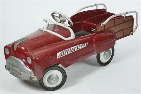 pedal car price murray pedal car value