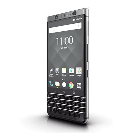 Blackbery Keyone Bb K1 Ram 3gb 32gb New Segel blackberry keyone 32gb 3gb ram 4g lte black