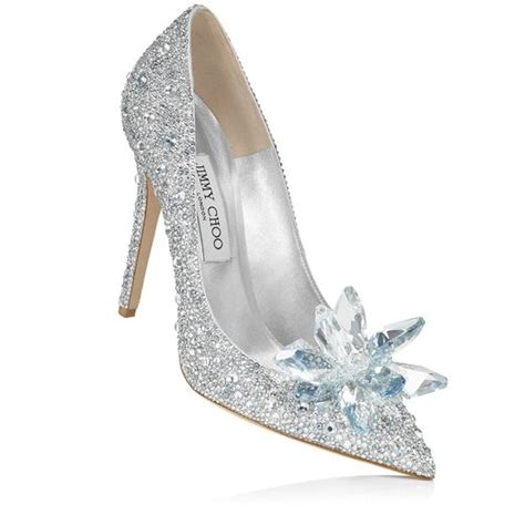 cinderella shoes nine cinderella inspired shoes to wear irl what s haute