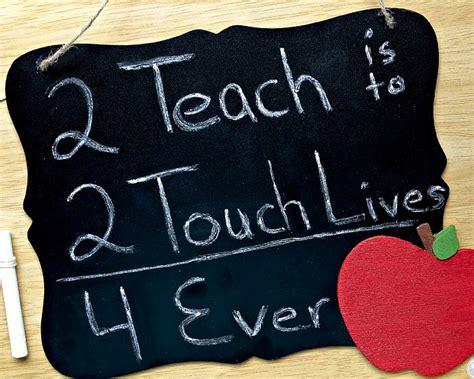 chalkboard diy gifts appreciation gift idea diy chalkboard