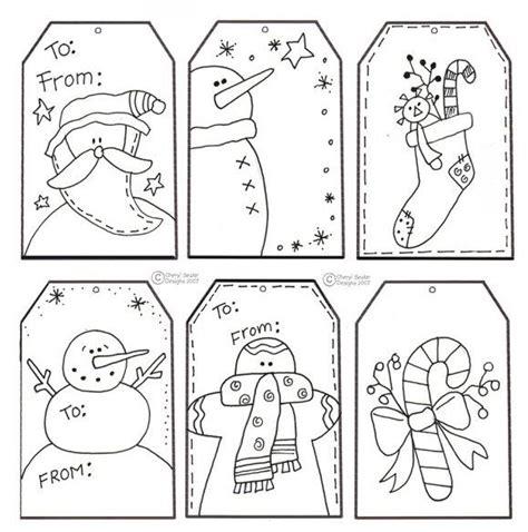 free printable christmas tags black and white best 25 free printable christmas tags ideas on pinterest