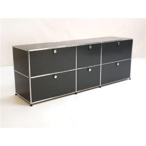 Sideboard 200 X 100 by Usm Haller Designerm 246 Bel Kaufen Sideboard In Anthrazit 200