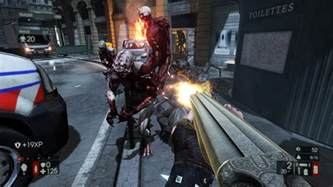 killing floor 2 review gamespot
